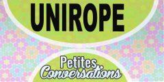 Petite conversation: UNIROPE