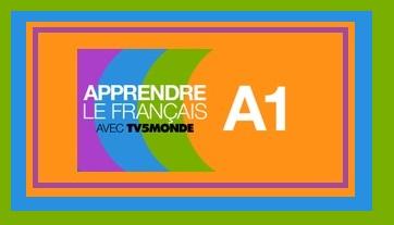 French Circles Club et Apprendre le français avec TV5