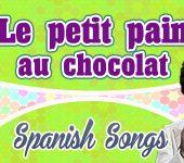 Le petit pain au chocolat – Joe Dassin