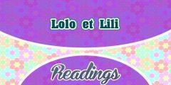 Lolo et Lili