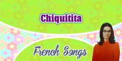 Chiquitita-Nana Mouscouri