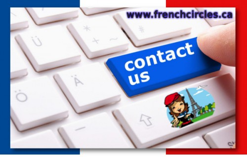 French Circles Contact us