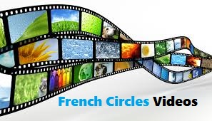French Circles Videos