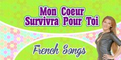 Celine Dion – Mon Coeur Survivra Pour Toi