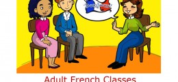 French Classes  for Adults Beginners in Mississauga