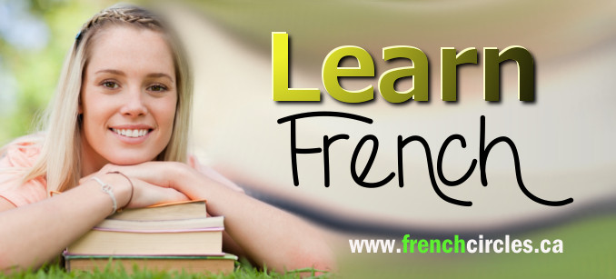 Learn French with frenchcircles