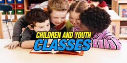 Kids French Circles Club