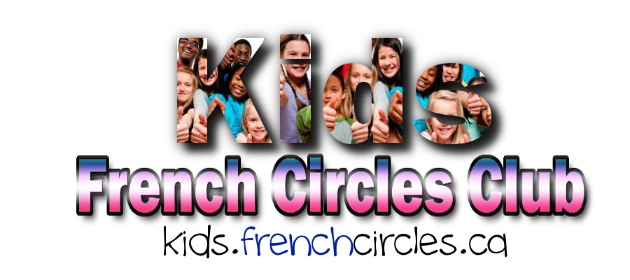 Kids French Circles Club in Mississauga