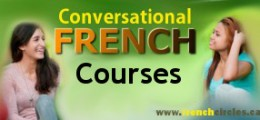 Conversational French Courses