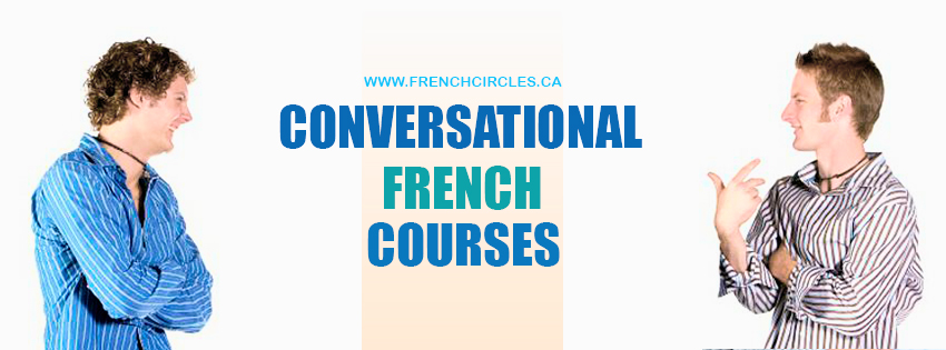 French Circles Conversational French Courses