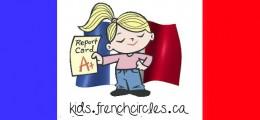 Tutoring French Kids