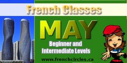 May French Classes Mississauga