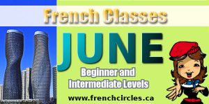 June French Classes Mississauga
