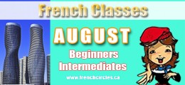 August French Classes Mississauga