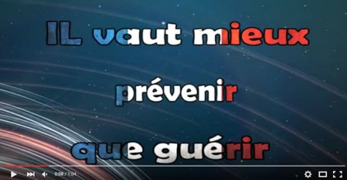 French pronunciation for beginners - Il vaut mieux