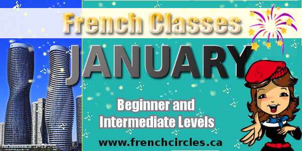 January French Classes Mississauga