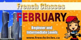 February French Classes Mississauga