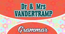 Dr Mrs Vandertramp