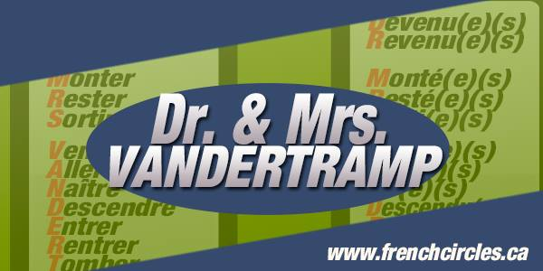 Dr and Mrs Vandertramp