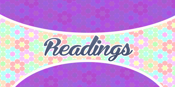Readings Exercises