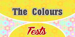 The Colours French Test