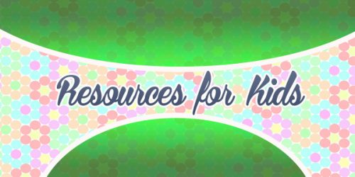 resources-for-kids