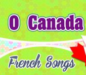 O Canada – National Anthem