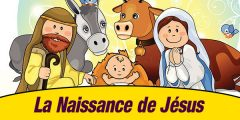 La Naissance de Jésus