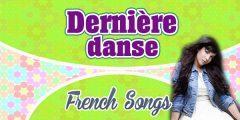Dernière danse – Indila