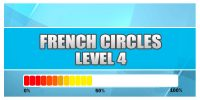 French Circles Level 4