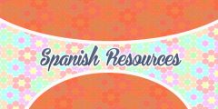 Online free Spanish Resources