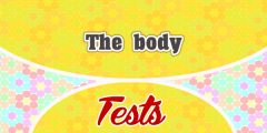 The body-French test