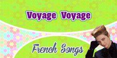 Desireless – Voyage Voyage