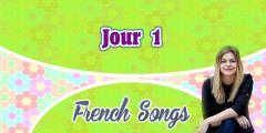 Jour 1-Louane