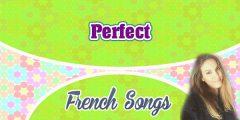 Sara'h cover French Version Ed Sheeran – Perfect